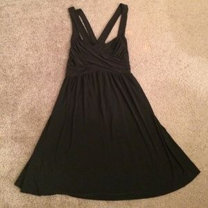 Little black dress - torrid